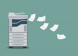 Managed Print 360
